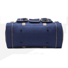 Толстый холст  Сумка Водонепроницаемая мужская сумка для путешествий