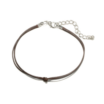Bohemian Multilayer Anklet Bracelet Shell Turtle Anklets For Women Summer Beach Barefoot Bracelet Ankles Fashion Beach Jewelry 4