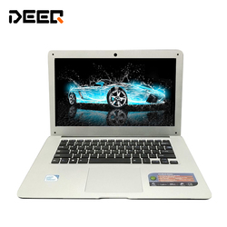 1920X1080P FHD Screen 8GB RAM 1TB HDD Windows7/8/10 Ultradünne Quad Core schnell Laufende Laptop Netbook Notebook Computer