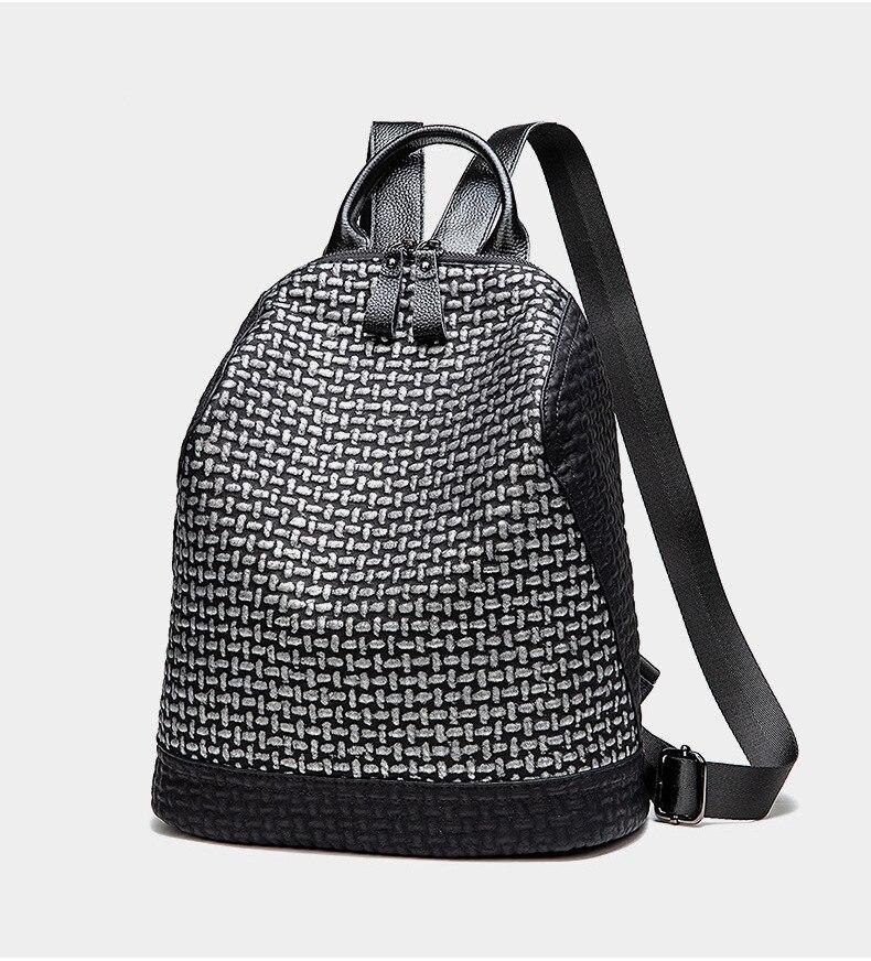 Designer Feminino Grande Laptop Backpack School Bolsas