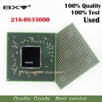 216 0833000 216 0833000 100 Test Work Very Well Reball With Balls BGA Chipset Quality Assurance
