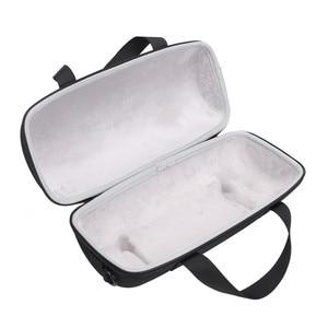 Image 3 - Portable Storage Box Cover Bag Case EVA Hard Case Travel Carrying For JBL for Xtreme 2 Bluetooth Speaker + Charger Bag