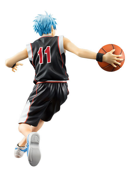 Аниме фигурка Баскетбол Куроко 18 см 4