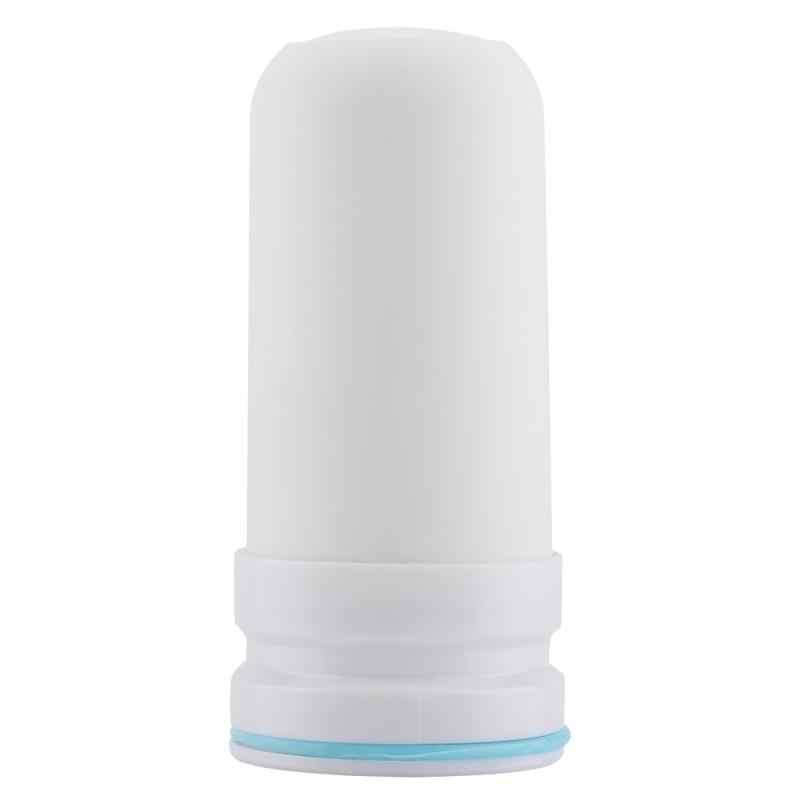 セラミック水フィルターキャンドル蛇口デスクトップセラミックフィルター浄水器家庭用フィルトロフィーアグア waterfilter