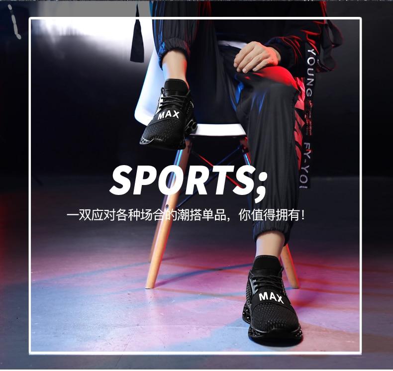 HTB1sDwJvrsrBKNjSZFpq6AXhFXaB Shoes Men Sneakers Breathable Casual Shoes Krasovki Mocassin Basket Homme Comfortable Light Trainers Chaussures Pour Hommes