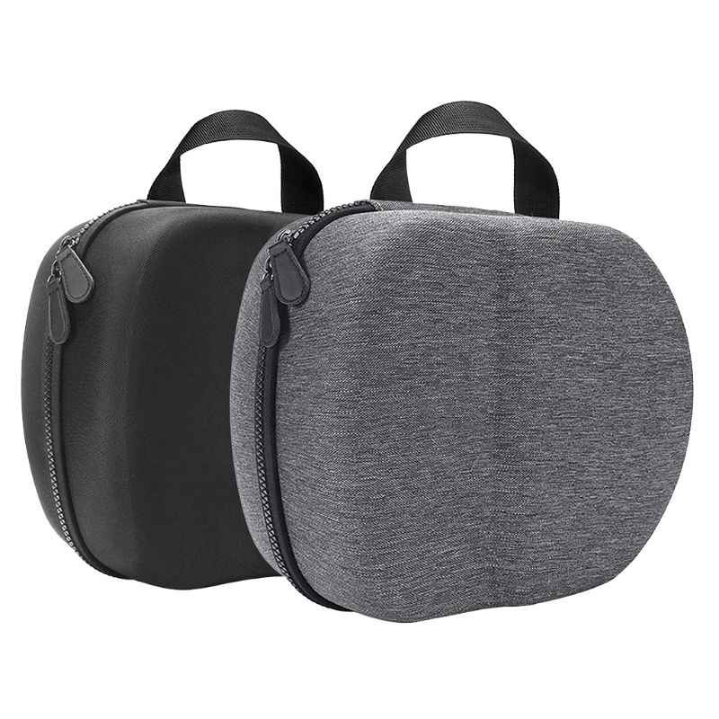 Hard EVA All-in-one Travel Storage Bag Carrying Case Box for Oculus Quest Virtual Reality System Accessories