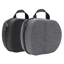 Hard EVA All in one Travel Storage Bag Carrying Case Box for Oculus Quest Virtual Reality System Accessories