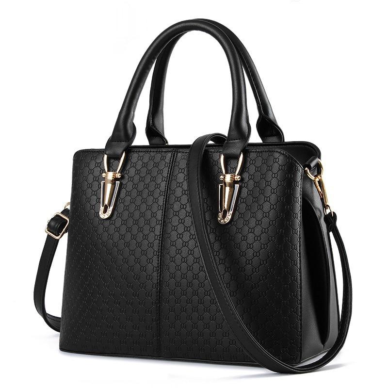 Aliexpress.com : Buy New Arrival Fashion Women Handbags ...