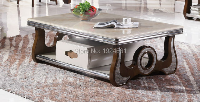 Cam Sehpalar Side Table Muebles Special Offer Mirrored Furniture Led Bar  Table Wooden Coffee With Desktop