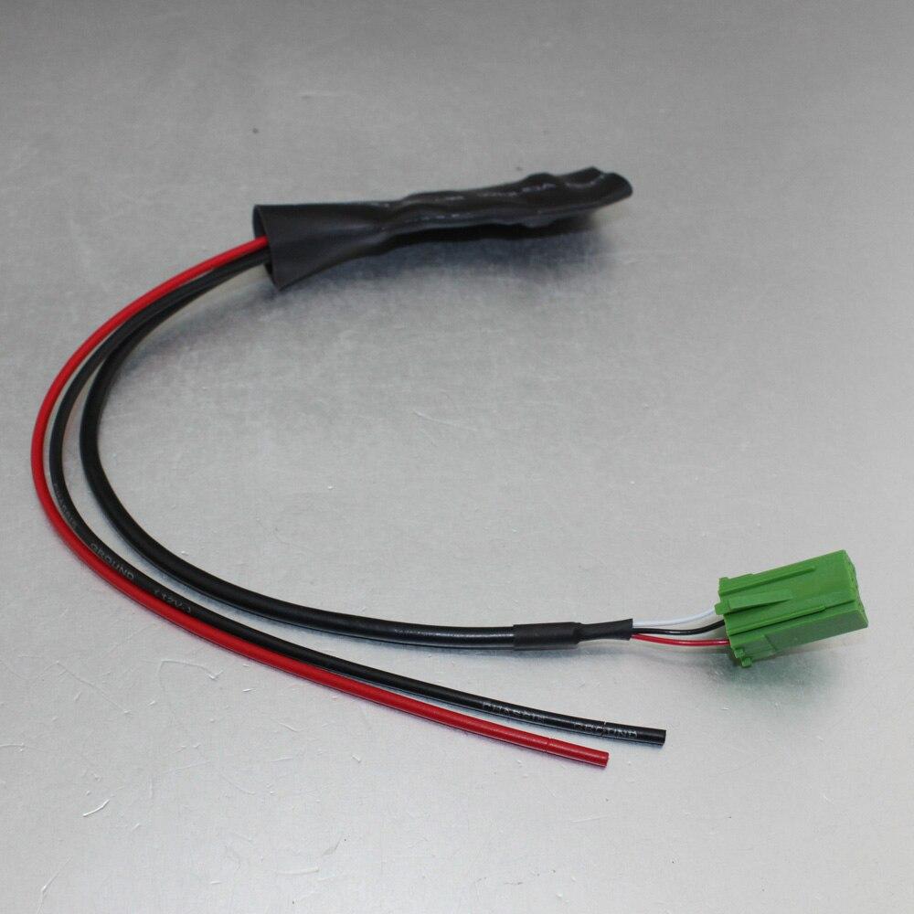 Moduł Bluetooth do samochodu Renault VW Radio Stereo Aux Kabel ...