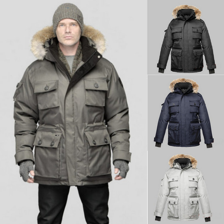 Collection Mens Down Parka Jacket Pictures. Mens Down Parka eBay ...