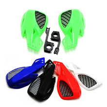 "7/8"" 22mm Motorcycle Hand Guard Handgurad Motorbike Hand Protector Moto Dir Bike Hand Guard Off Road Scooter Hand Protective"