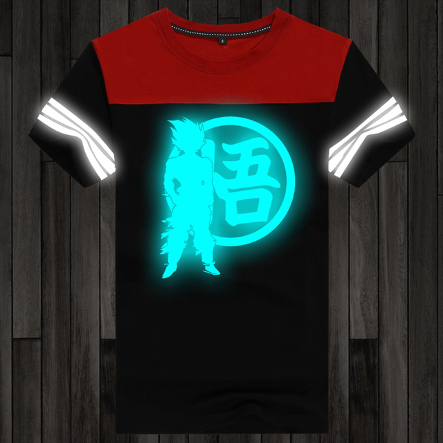 Dragon Ball Z To Beat Goku T-Shirt (20 Types)