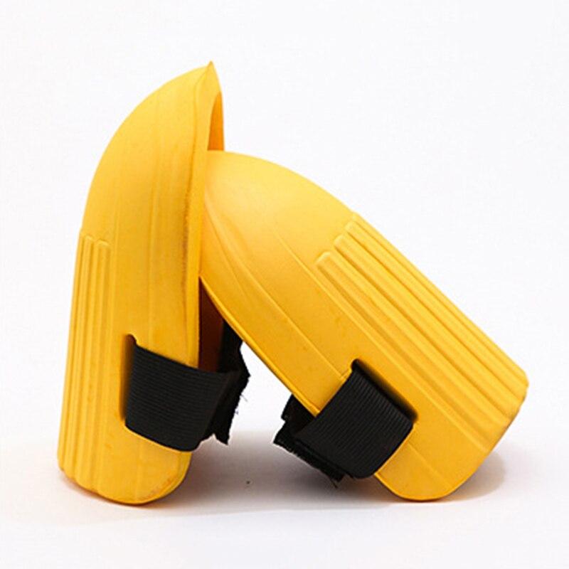 EVA Knee Pads Protectors Cushion Sport Work Guard Gardening Tools 4 Colors 2pcs