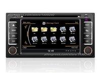 For Toyota Hilux Surf 2002~2009 Car GPS Navigation System + Radio TV DVD iPod BT 3G WIFI HD Screen Multimedia System