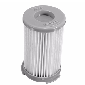 1PC HEPA Filter for Electrolux ZS203 ZT17635 ZT17647 ZTF7660IW Vacuum Cleaner Spare Parts Accessories Replacement Filters(China)