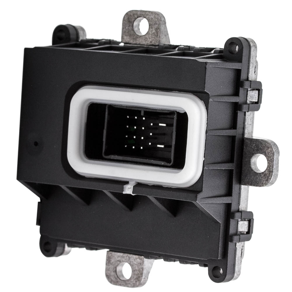 Module de commande adaptatif de phare avant pour BMW F10 F11 F07 Module de pilote halogène TMS 63117258278 63117267045 63126939069