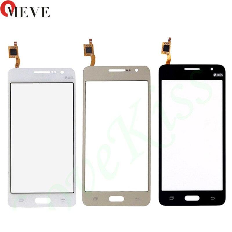 Haute Qualité Écran Tactile Avant En Verre Capteur Pour Samsung Galaxy Grand Prime G530 SM-G530H SM-G531H SM G530H G530Y Écran Tactile