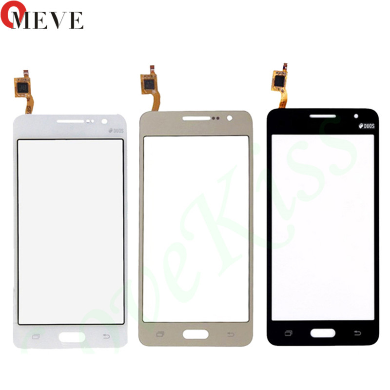 High Quality Touch Screen Front Glass Sensor For Samsung Galaxy Grand Prime G530 SM-G530H SM-G531H SM G530H G530Y Touchscreen
