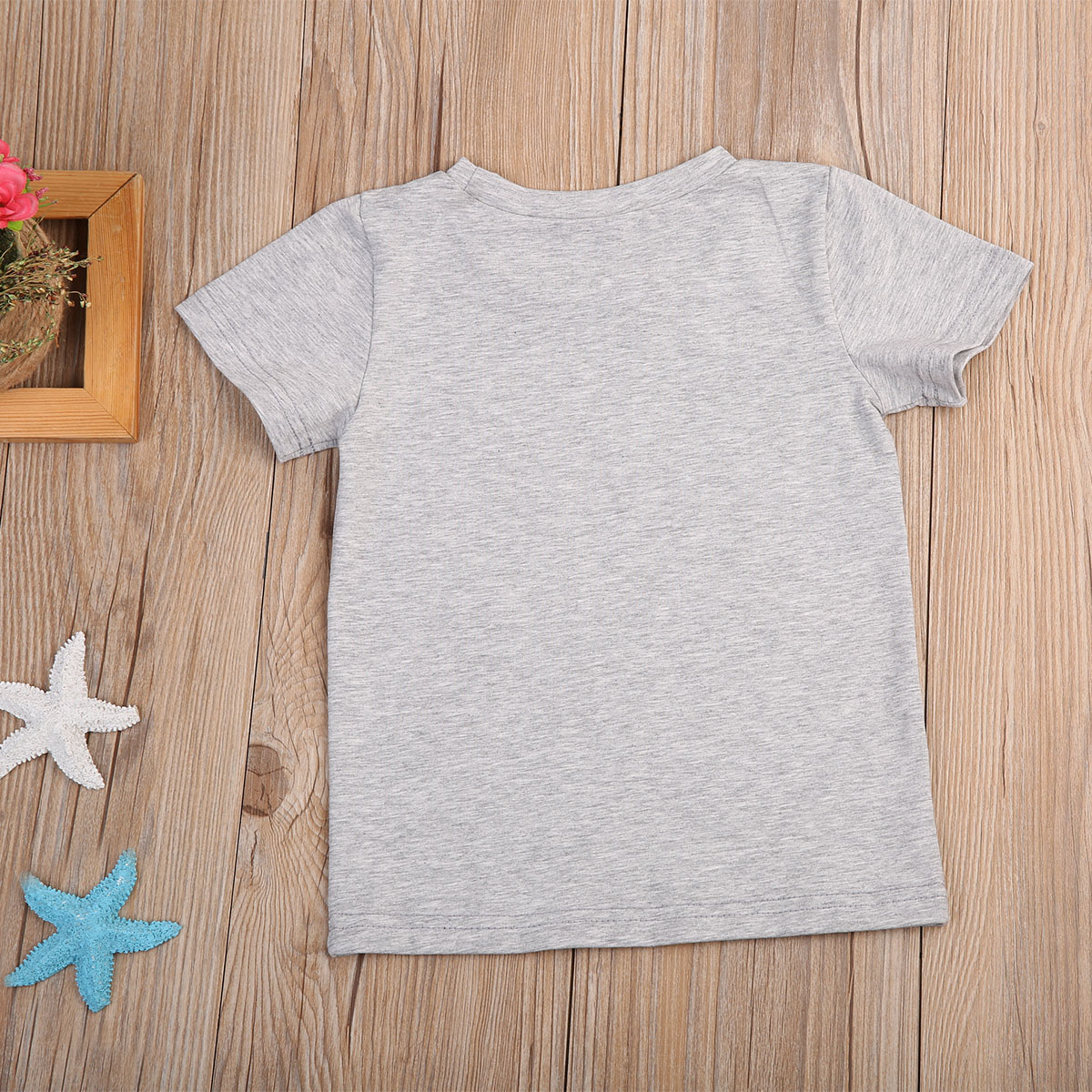 Toddlers-Kids-Baby-Boys-Summer-Gray-Short-Sleeve-Tops-T-Shirt-Clothes-For-Kids-1-6Y-Fashion-Clothing-5