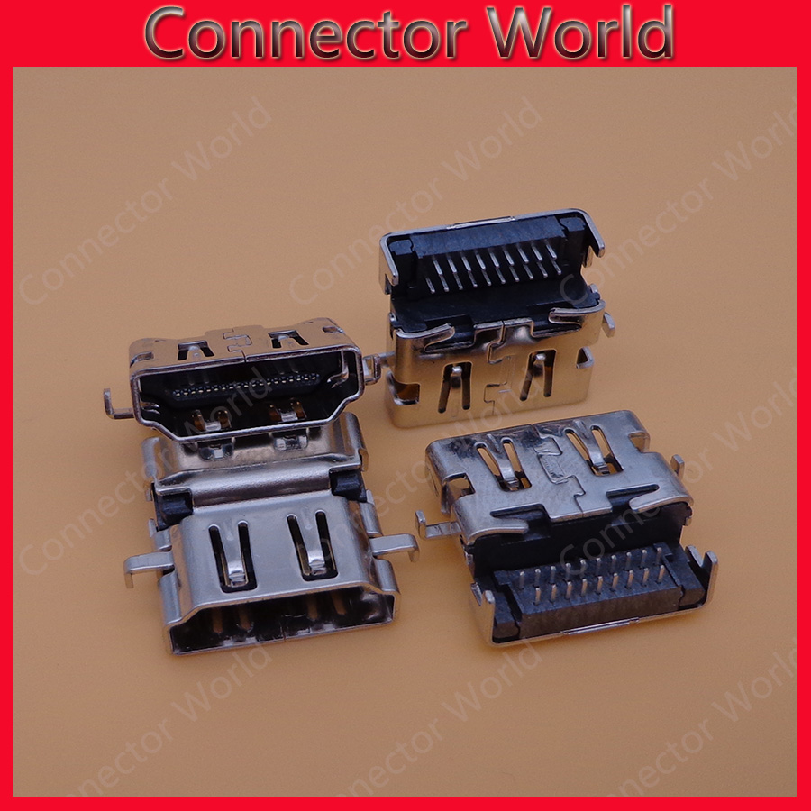 Computer Cables Laptop Motherboard Micro 2.0 USB 4pin 4 pin DC White A Type Flat Angle 180 Degree Female PCB Connector Socket Jack Plug Cable Length: Other