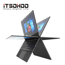 11.6 inch 2 in 1 convertible touch screen Netbook 8GB RAM 1920X1080 IPS Screen 1