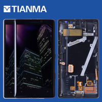 2018 NEW Tested 1920x1080 5 0 LCD For Nokia Lumia 930 LCD Display Touch Screen Digitizer