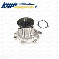 Engine Water Pump for TOYOTA HIACE 2.4d Power Van HILUX 2.4d 2.4 TD 2.8d #16100 59156 16100 59255