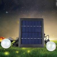 Yüksek kalite güneş ışıkları Süper bright' LED ışıkları su geçirmez avlu lambaları depo lamba iç/dış mekan aydınlatma