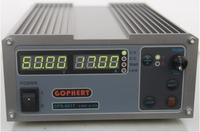 Portable DC power supply 60V 17A Adjustable digital display High Power Supply With English manual
