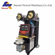 Popular Plastic Cup Sealing Machines-Buy Cheap Plastic Cup