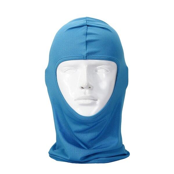 лыжная маска на лицо