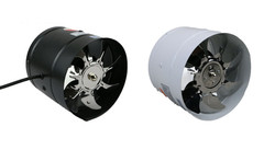 pipeline booster metal Exhaust Fan Kitchen bathroom Fan Exhaust Fan 150mm Pumping fan Pipe Extractor
