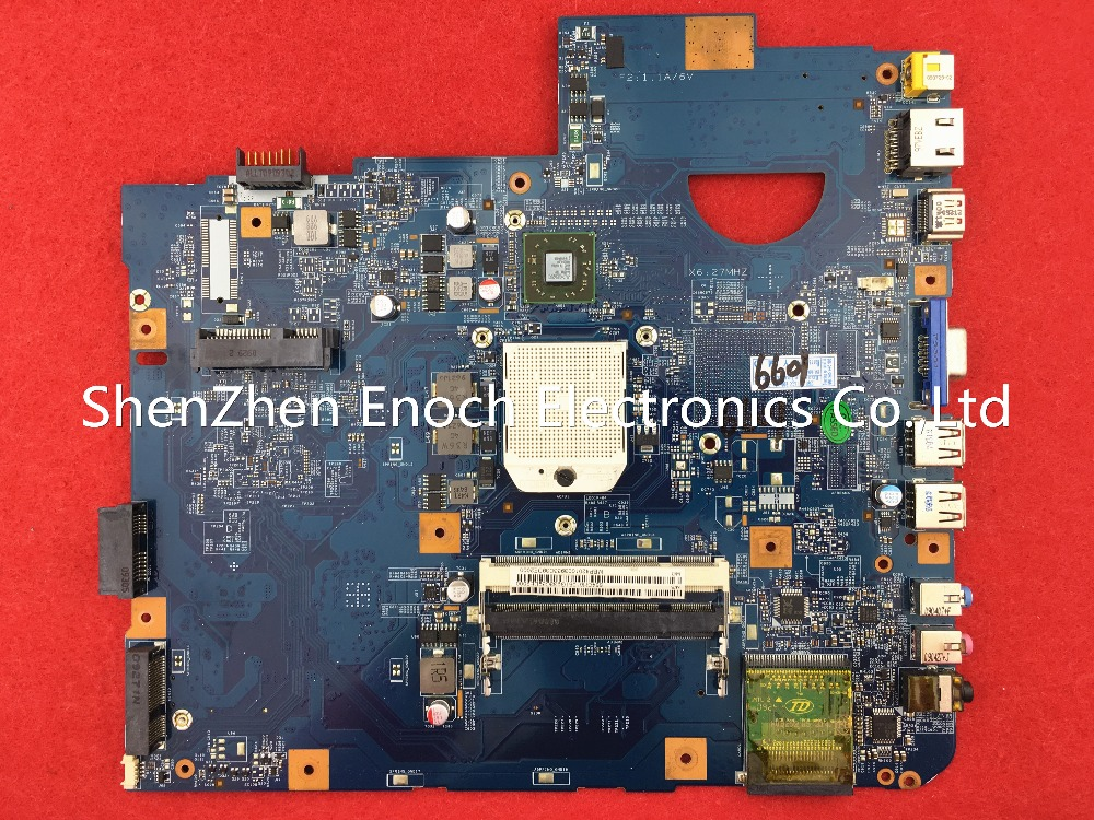 JV50-PU for ACER 5536 laptop motherboard integrated 08252-2 JV50-PU 48.4CH01.021 stock No.312 integrated laptop motherboard for 5738 08245 1 jv50 mv mb 48 4cg01 011
