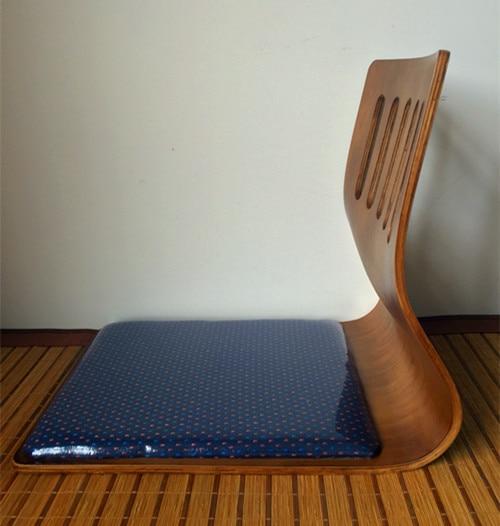(4 buc / lot) Scaun fără picioare Asia Style Japonia Mobilier - Mobilier - Fotografie 4