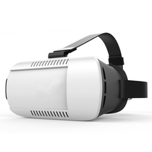 100% New VR BOX Pro Google Cardboard Virtual Reality Glasses Casque Virtual Reality SmartPhone Glasses for 4.7″-6.0″