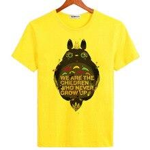 Totoro Men T- Shirt