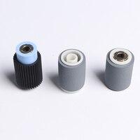 3X/Set Paper Pickup /Reverse /Feed Roller for Konica Minolta C5500 C5501 C6500 C6501 C6500P C6501P
