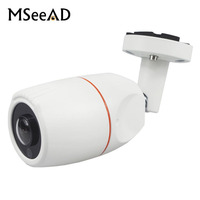 Analog Camera CCTV Camera 1000TVL Sony 750TVL Day/Night Vision Bullet Camera 2.1mm CCTV System Metal Waterproof Baby Monitor