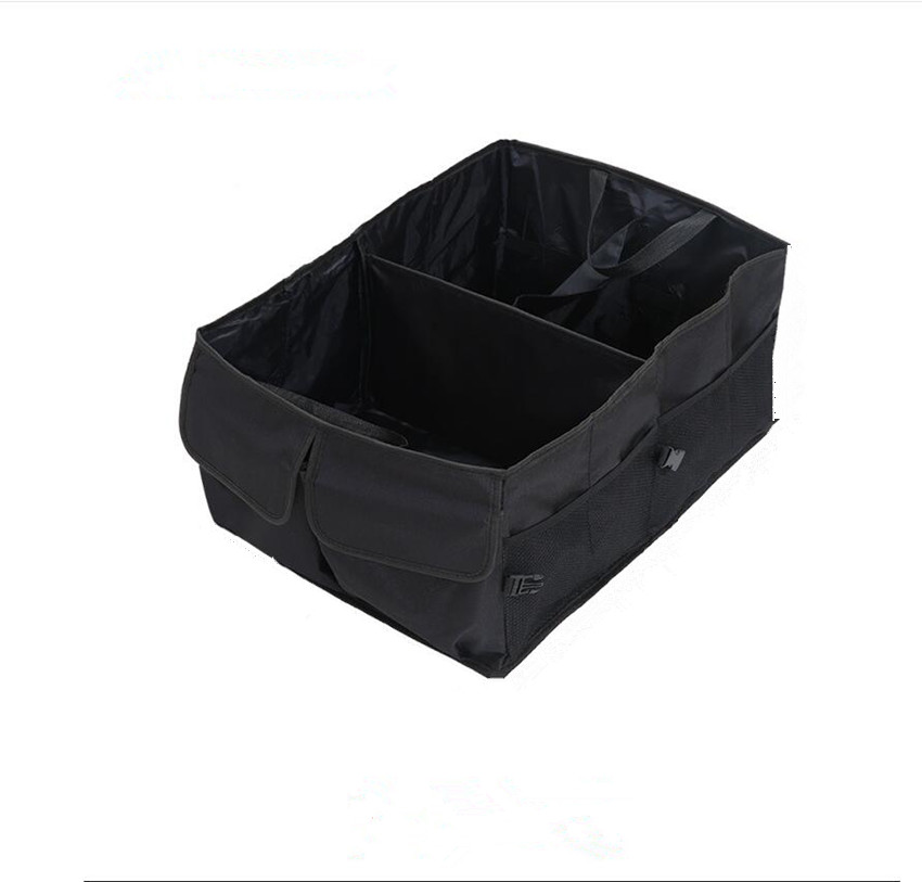 Car Trunk Storage Box Organizer Storage Bag Trunk For Lexus Rx300 Rx330 Rx350 Is250 Lx570 Is200 For Mazda 2 3 5 6 8 Cx 5 Cx-5 Skilful Manufacture Exterior Accessories