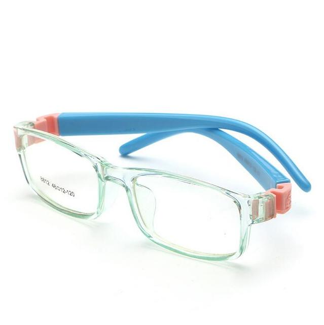 TR Eyeglasses Kids Frames Eyewear Optical Glasses Prescription ...