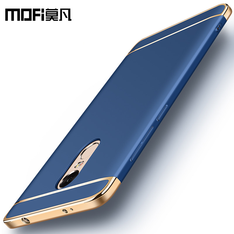 Xiaomi-Redmi-note-4x-case-original-MOFi-Redmi-note-4x-pro-cover-back-protection-capas-Redmi