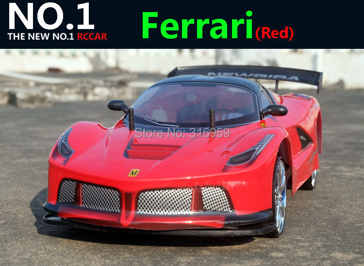 Large 1:10 RC Car High Speed Racing Car 2.4G LF Roadster 4 Wheel Drive Radio Control Sport Drift Racing Car Model electronic toy газовая плита gefest 5100 04 0001