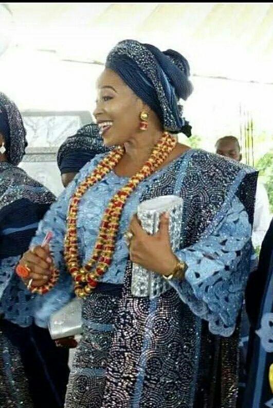 De luxe 3 Couches Rouge Corail Mariage Nigérian Perles Africaines Ensemble de Bijoux 45 pouces Or et Corail Longue Déclaration Collier Ensemble CNR853