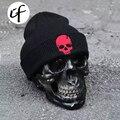 illfly Character Bonnet Knit Hat For Women Men Warm Hip Hop Knitted Hats Female Spring Autumn Winter Cap Beanies Girl Caps Gorro