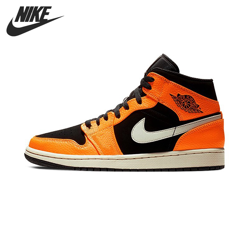 d51e4941b4d3 On Sale Original New Arrival 2018 NIKE AJ1 Men s Basketball Shoes ...