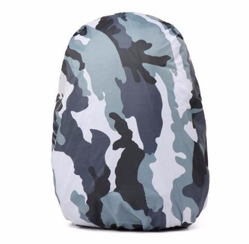 30-40L Military Outdoor Tactical Bags Cover Backpack Waterproof Camping Hiking Backpacks Outdoor Bag Army Bag Rain Cover