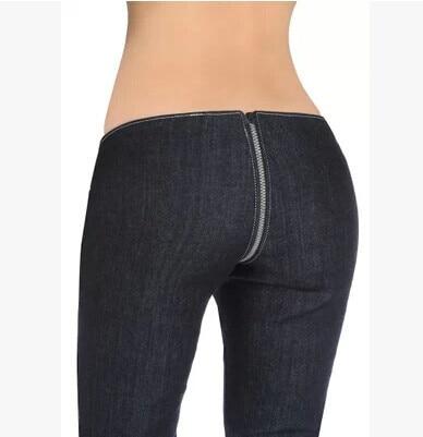 New Very Low Crotch Pants Womenu0026#39;s Casual Pants Drop Crotch