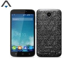 Оригинал Blackview A5 смартфон 3 г WCDMA 4.5 дюймов IPS MTK6580 Quad Core 1.3 ГГц Android 6.0 1 ГБ Оперативная память 8 ГБ Встроенная память Dual SIM 720 P HD