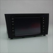 For LEXUS IS 300 2001~2005 – Radio CD DVD Player & GPS Navigation System / Double Din Car Audio Installation Set